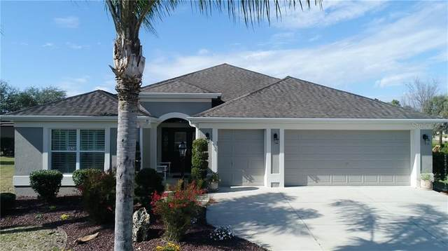 1826 Claverton Street, The Villages, FL 32162 (MLS #G5039234) :: Positive Edge Real Estate