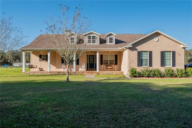 1390 Cr 652A, Bushnell, FL 33513 (MLS #G5039238) :: The Nathan Bangs Group