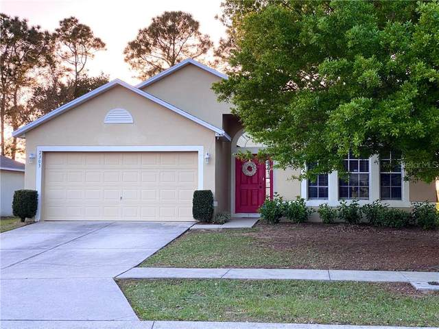 2303 Tealwood Circle, Tavares, FL 32778 (MLS #G5039240) :: Coldwell Banker Vanguard Realty
