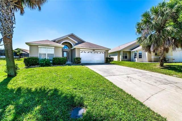 8102 Pomo Drive, Kissimmee, FL 34747 (MLS #G5039253) :: CGY Realty