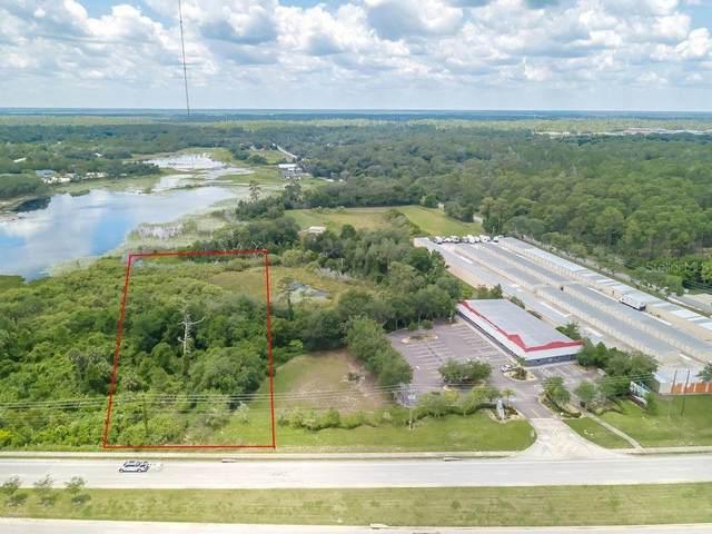 2483 S Volusia Avenue, Orange City, FL 32763 (MLS #G5039256) :: Sell & Buy Homes Realty Inc