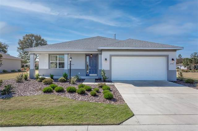 8940 SW 101ST Circle, Ocala, FL 34481 (MLS #G5039258) :: Tuscawilla Realty, Inc