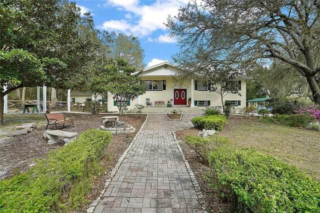 5151 Round Lake Road, Apopka, FL 32712 (MLS #G5039261) :: Pepine Realty