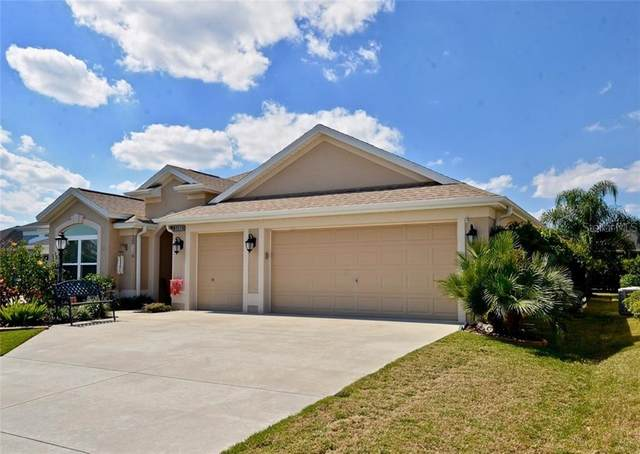 3092 Collins Court, The Villages, FL 32163 (MLS #G5039263) :: Florida Real Estate Sellers at Keller Williams Realty