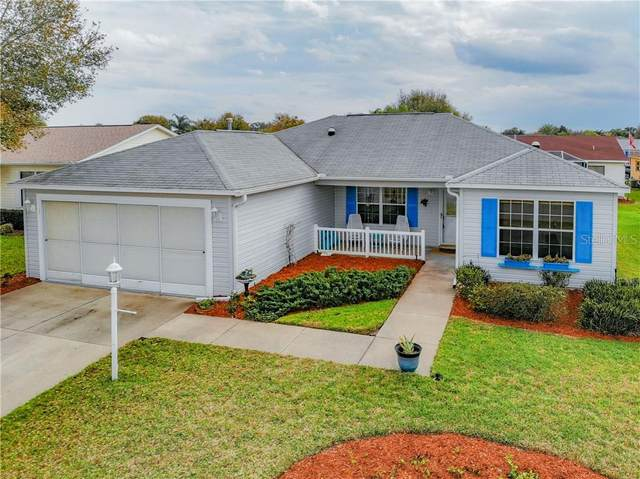 The Villages, FL 32162 :: The Brenda Wade Team