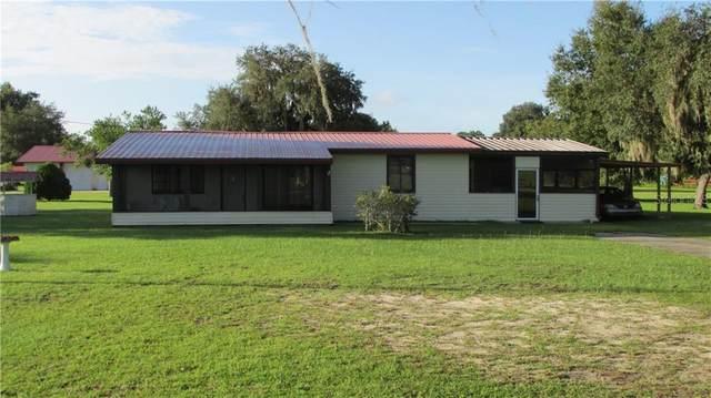 1221 Cr 479, Lake Panasoffkee, FL 33538 (MLS #G5039271) :: Premium Properties Real Estate Services