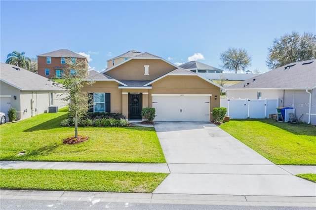 2465 Valhalla Dr, Tavares, FL 32778 (MLS #G5039272) :: Coldwell Banker Vanguard Realty