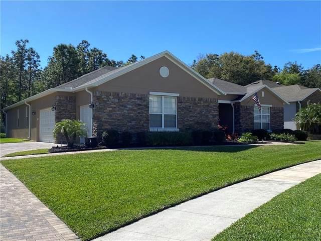 5718 Windsong Oak Drive, Leesburg, FL 34748 (MLS #G5039286) :: Team Borham at Keller Williams Realty
