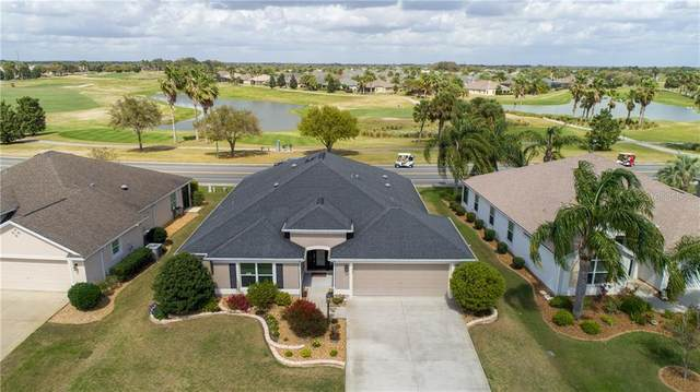 2063 Paisley Way, The Villages, FL 32162 (MLS #G5039288) :: The Duncan Duo Team