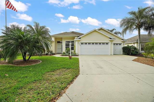 1636 Abernethy Place, The Villages, FL 32162 (MLS #G5039298) :: Bob Paulson with Vylla Home