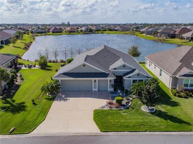 4148 Vapor Court, The Villages, FL 32163 (MLS #G5039299) :: Bob Paulson with Vylla Home