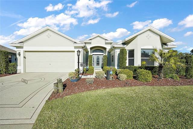 3147 Hatch Lane, The Villages, FL 32162 (MLS #G5039311) :: Southern Associates Realty LLC