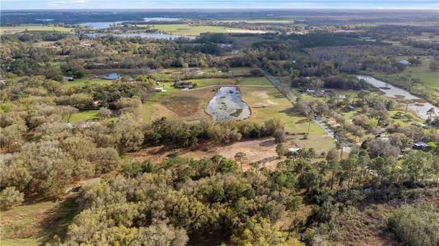 7103 Groveland Farms, Groveland, FL 34736 (MLS #G5039339) :: EXIT King Realty