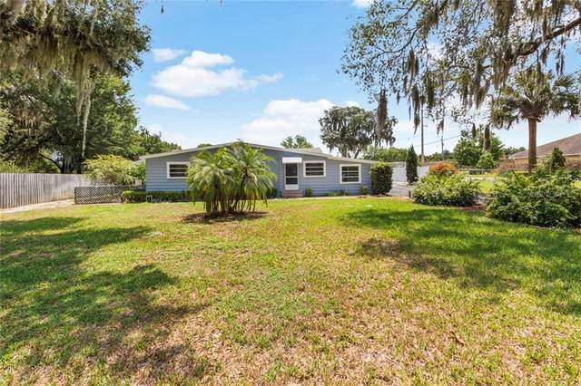 33426 Shady Acres Road, Leesburg, FL 34788 (MLS #G5039361) :: Sarasota Property Group at NextHome Excellence
