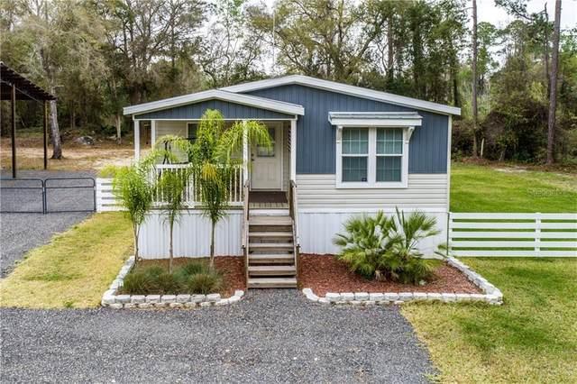 54501 Buckhorn Rd, Astor, FL 32102 (MLS #G5039371) :: Bob Paulson with Vylla Home