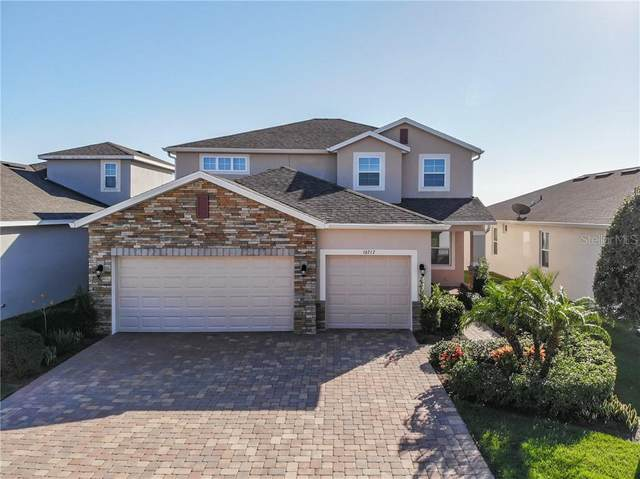 16717 Abbey Hill Court, Clermont, FL 34711 (MLS #G5039383) :: Team Borham at Keller Williams Realty