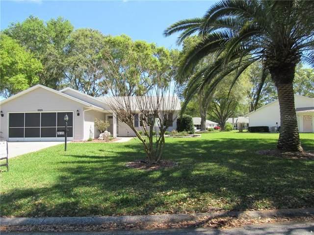 26720 Racquet Circle, Leesburg, FL 34748 (MLS #G5039385) :: Bob Paulson with Vylla Home