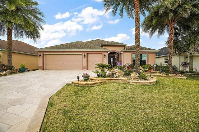 2485 Ashville Avenue, The Villages, FL 32162 (MLS #G5039400) :: Coldwell Banker Vanguard Realty