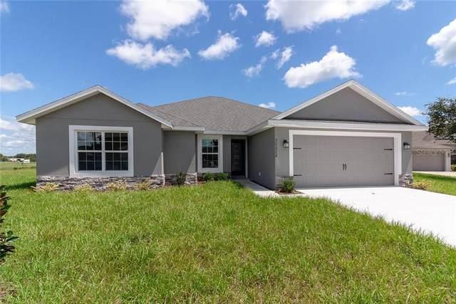 LOT 19 Saranac Court, Eustis, FL 32736 (MLS #G5039404) :: Vacasa Real Estate