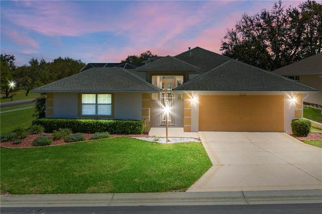 5222 Links Lane, Leesburg, FL 34748 (MLS #G5039405) :: The Duncan Duo Team