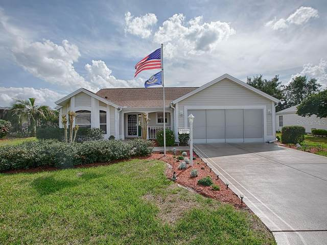 1504 Nueva Place, The Villages, FL 32159 (MLS #G5039410) :: Bob Paulson with Vylla Home