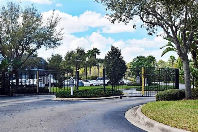 11903 Sandy Knoll Court #918, Orlando, FL 32825 (MLS #G5039417) :: The Light Team