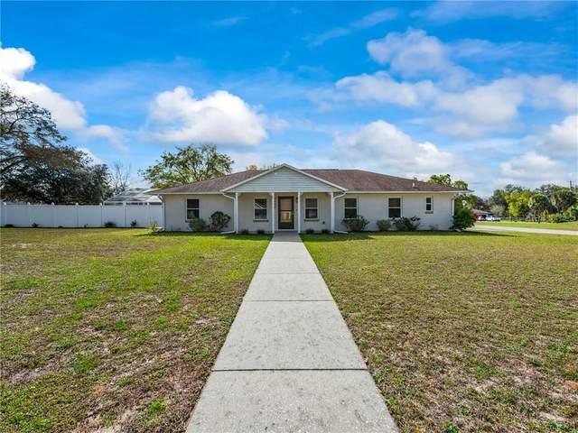 5048 Royal Oak Drive, Fruitland Park, FL 34731 (MLS #G5039433) :: Expert Advisors Group
