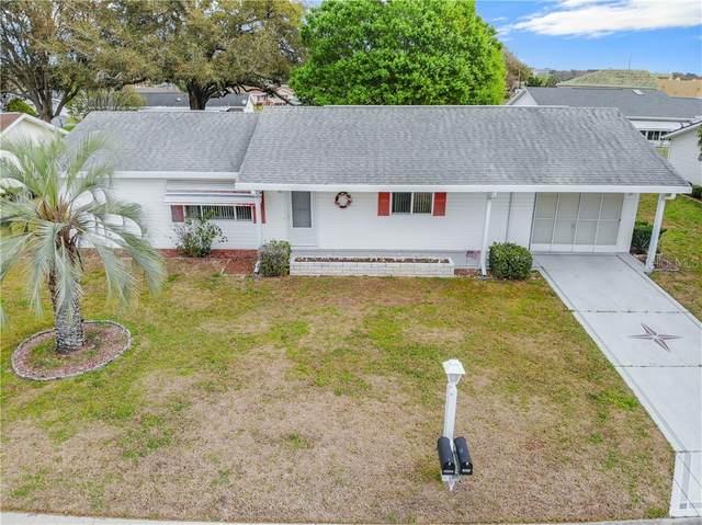 17837 SE 107TH Terrace, Summerfield, FL 34491 (MLS #G5039436) :: The Heidi Schrock Team