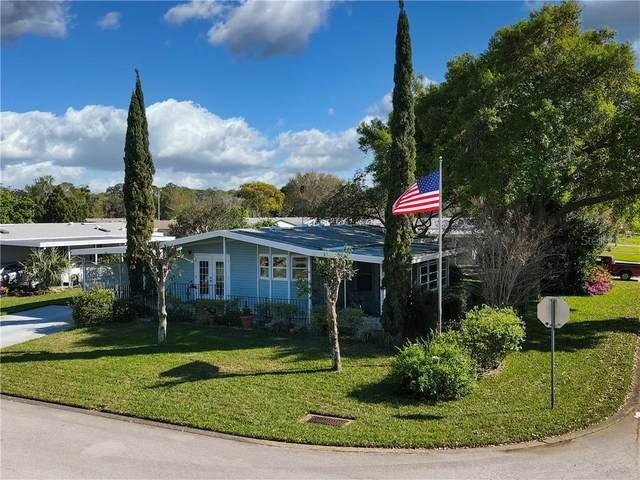 3115 Wekiva Road, Tavares, FL 32778 (MLS #G5039445) :: Coldwell Banker Vanguard Realty