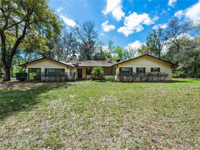 18560 SE Hwy 42, Weirsdale, FL 32195 (MLS #G5039449) :: Positive Edge Real Estate