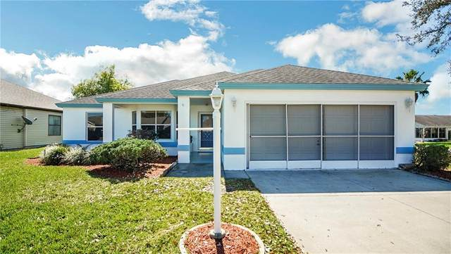 1312 Leone Lane, The Villages, FL 32159 (MLS #G5039461) :: Team Buky