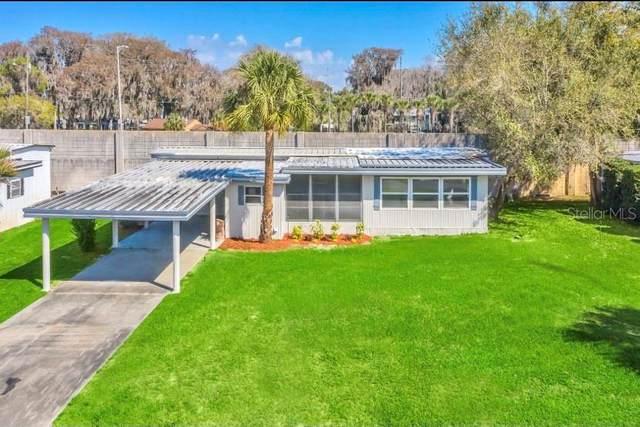 2420 Vindale Road, Tavares, FL 32778 (MLS #G5039462) :: Coldwell Banker Vanguard Realty