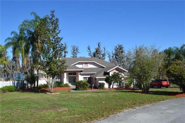 11522 Audubond Lane, Clermont, FL 34711 (MLS #G5039465) :: The Price Group