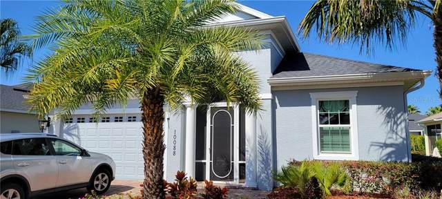 10088 Lake Miona Way, Oxford, FL 34484 (MLS #G5039482) :: The Duncan Duo Team