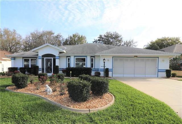 21136 Royal St Georges Lane, Leesburg, FL 34748 (MLS #G5039491) :: The Duncan Duo Team