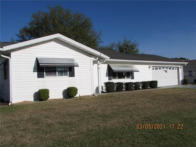 17581 SE 96TH Court, Summerfield, FL 34491 (MLS #G5039494) :: Young Real Estate