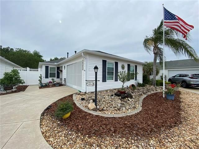16870 SE 80TH BATHURST Court, The Villages, FL 32162 (MLS #G5039501) :: Bridge Realty Group