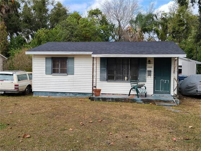 1311 E Alfred Street, Tavares, FL 32778 (MLS #G5039505) :: Coldwell Banker Vanguard Realty