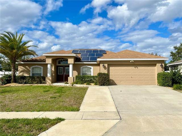 5544 Great Egret Drive, Leesburg, FL 34748 (MLS #G5039509) :: The Duncan Duo Team