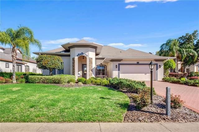 38618 Lakeview Walk, Lady Lake, FL 32159 (MLS #G5039519) :: Zarghami Group