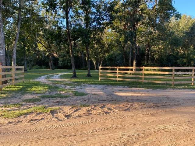 12651 Double Run Road, Astatula, FL 34705 (MLS #G5039521) :: The Heidi Schrock Team
