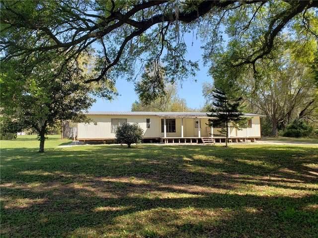 1796 E C 478, Webster, FL 33597 (MLS #G5039524) :: Vacasa Real Estate