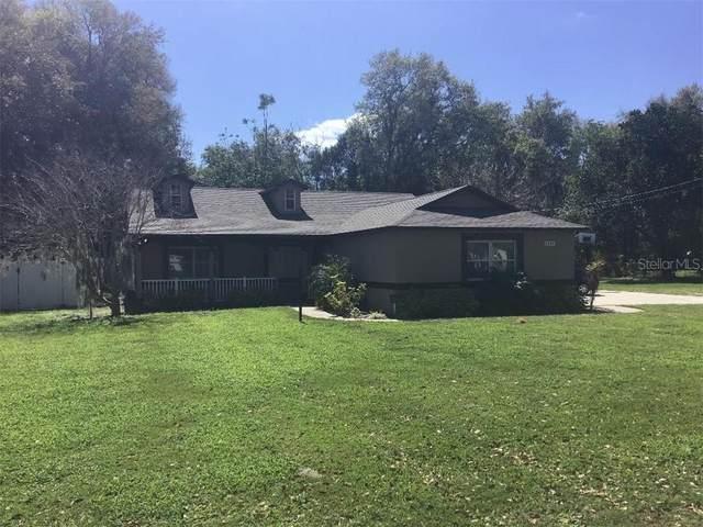 3684 Cactus Lane, Mount Dora, FL 32757 (MLS #G5039527) :: Zarghami Group