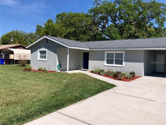 409 Dakota Avenue, Saint Cloud, FL 34769 (MLS #G5039532) :: Bustamante Real Estate