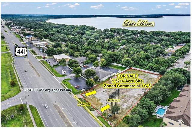 9726 Us Highway 441, Leesburg, FL 34788 (MLS #G5039537) :: Coldwell Banker Vanguard Realty