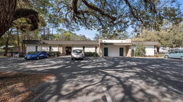 4418 S Us 301, Bushnell, FL 33513 (MLS #G5039551) :: MVP Realty