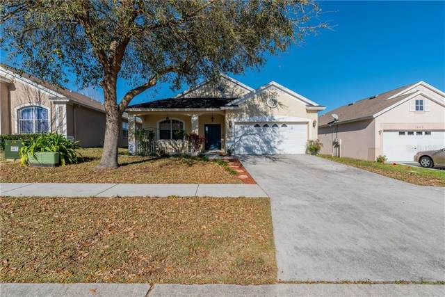 14199 Holly Hammock Lane, Brooksville, FL 34613 (MLS #G5039580) :: Bridge Realty Group