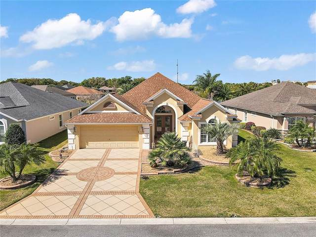 2918 Canyon Avenue, The Villages, FL 32163 (MLS #G5039638) :: Griffin Group