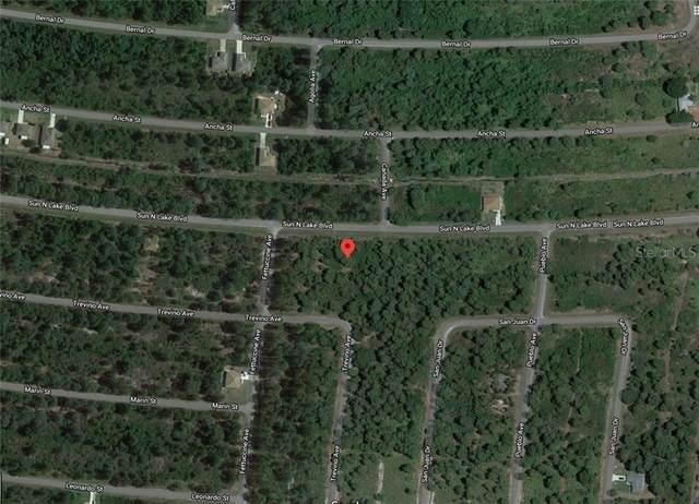 7715 Sun N Lake Boulevard, Sebring, FL 33872 (MLS #G5039639) :: Armel Real Estate
