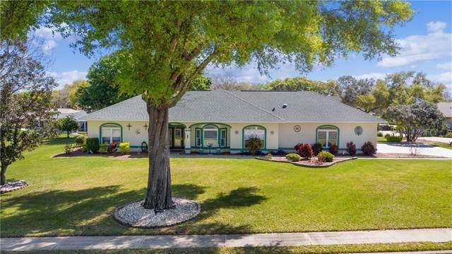 39622 Harbor Hills Boulevard, Lady Lake, FL 32159 (MLS #G5039661) :: Everlane Realty
